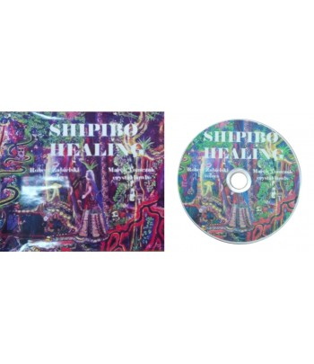 Shipibo Healing